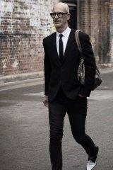 Australian Fashion Week founder Simon Lock has gone virtual.