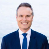 Former Liberal Party staffer Tim James has been assisting the Chance family in a private capacity.