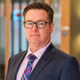 WA's top bureaucrat, Department of Premier and Cabinet director general Darren Foster.