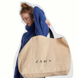 2010: Zara announces its imminent arrival.