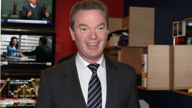 Christopher Pyne said the changes would boost the teaching of phonics and strengthen references to Western influences in Australia's history.
