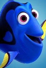 Dory stars in the <i>Finding Nemo</i> sequel.