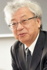 Professor Motoshige Itoh, from the University of Tokyo, is an expert economic adviser to Japanese PM Shinzo Abe.