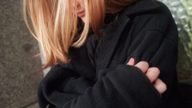 Depression and anxiety: A review of 19 studies found the majority showed a deterioration in the mental health of teenage girls.