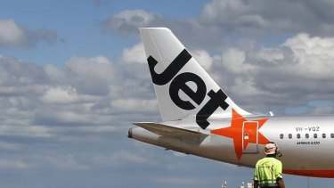 Jetstar is yet to decide if it will appeal a decision which stopped it launching a budget service in Hong Kong.
