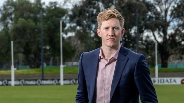 Greens candidate for the federal seat of Higgins, Jason Ball will use advertising on gay dating app Grindr to campaign for votes.