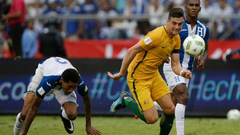 Fifa World Cup 2018 Qualifying Oceania