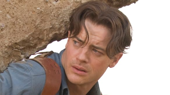 Mummy star Brendan Fraser has revealed he was sexually assaulted by a Hollywood exec.