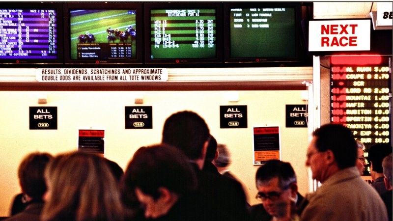 Austrac tabcorp betting betting lines college football today
