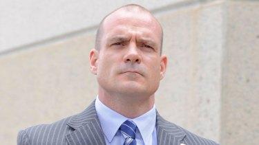 On bail: Hastings Fredrickson.