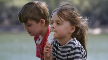 Martin, 10, and Elisa, 11, died with their parents Fernando Manrique, 44, and Maria Claudia Lutz, 43, in Sydney's north.