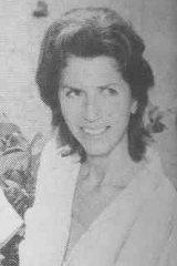 Late Sydney socialite Virginia Kahlbetzer.