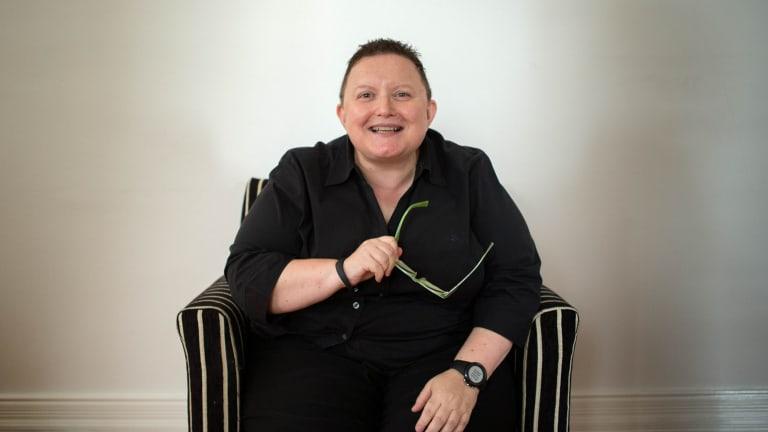 Maria Katsonis.