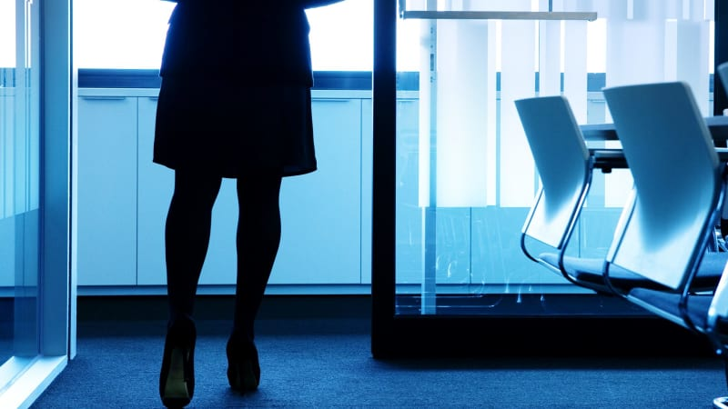 Boardroom gender equality will never happen at this rate: Egon Zehnder