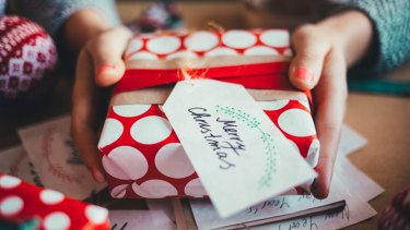 The average family in NSW will spend $936 this week on Christmas preparations, according to the Australian National Retailers Association.