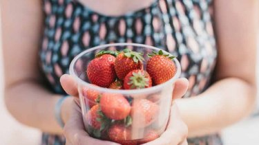 You can retrain your palate to appreciate the sweetness of foods in their natural state.