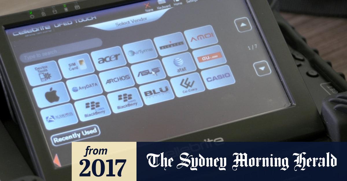 Centrelink Hacking Into Fraudsters Phones
