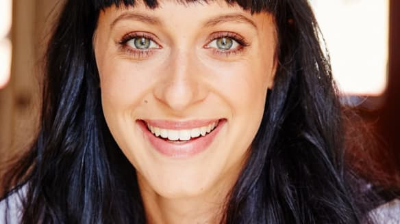 The death of Jessica Falkholt goes to the fears hidden deep inside all Australians