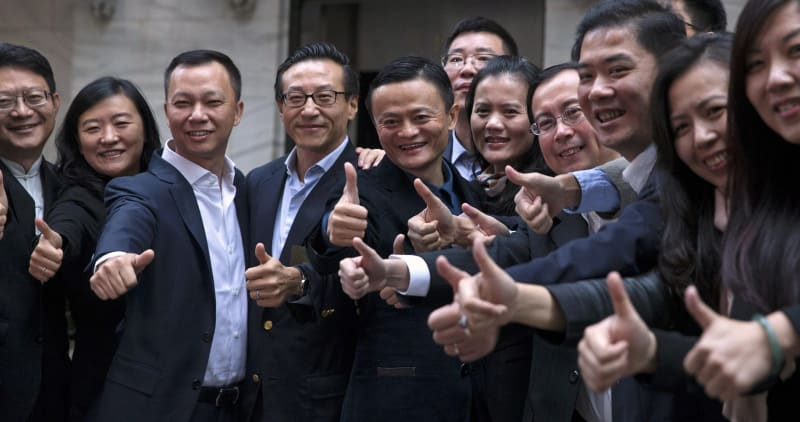 Magic Jack Ma And The Six Values That Have Built Alibaba