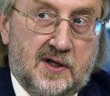 Dr Vadim Pokrovsky