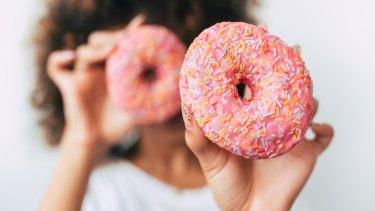 Ditch the sugar over the fat, advises Peter Bruckner.