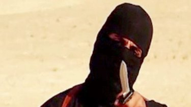 The man known as 'Jihadi John' has been identified by a close friend in London as Mohammed Emwazi, a Briton from a well-to-do family who grew up in west London and graduated from college with a degree in computer programming.