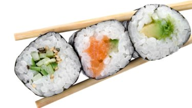 Whole genome sequencing was first used in 2015 after 37 people became infected with a rare form of salmonellosis Salmonella Agona in Western Sydney. It was linked to two sushi shops.
