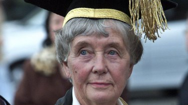 Dame Leonie was one of the most public female figures of her generation.
