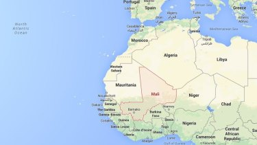 Separatist rebels from northern Mali say they are willing to negotiate with the south.