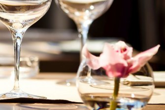 Restaurants are breathing a sigh of relief for this Mother's Day.