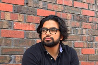 SachinSanthosh, 24-year-old fourth-year electrical engineering from south-east Melbourne, is hoping to get a job with a power company, but says the competition for graduate positions has become increasingly tough.