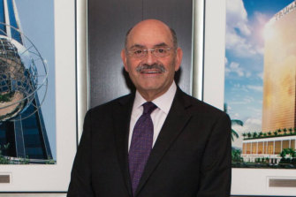 The Trump Organisation's chief financial officer, Allen Weisselberg, are expected to involve alleged tax violations.