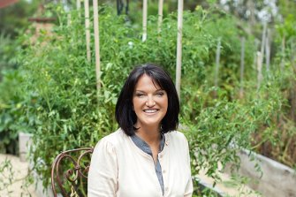Therese Kerr believes minimising unnecessary exposure to chemicals has improved her health.