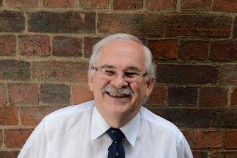 Grattan Institute health program director Stephen Duckett.