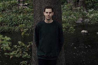 Musician and music teacher Josh Cohen