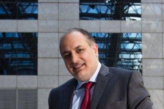 Link's CEO Vivek Bhatia is targeting cost savings by making flexible work arrangements permanent.