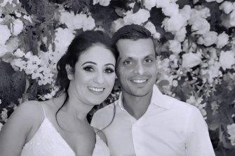 Alleged drug traffickersRachel Annette Cachia and Donovan Mark Rodrigues.
