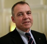 As Malaysia Airlines chief, Christoph Mueller took on what some say was the toughest job in aviation.