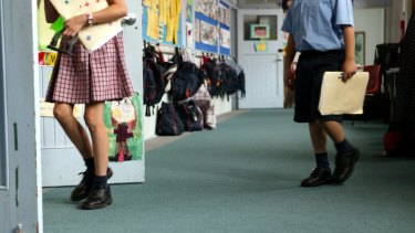 NSW schools will experience booming enrolments over the next 16 years.