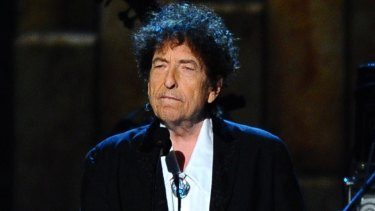 Bob Dylan may be an immensely talented singer-songwriter, but his behaviour towards the Swedish Academy after being awarded the Nobel Prize for Literature has shown he is also a jerk.