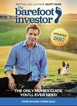 The Barefoot Investor  by Scott Pape.