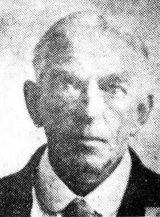Walter Thomas Porriott - one of the men accused of being Jack the Ripper.