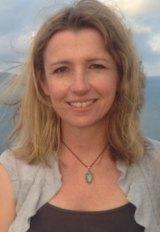 Simone Marsh