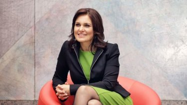 Dr Linda Friedland represents TargImmune in Australia.