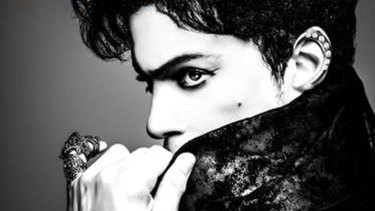 Prince - Greatest Hits album cover