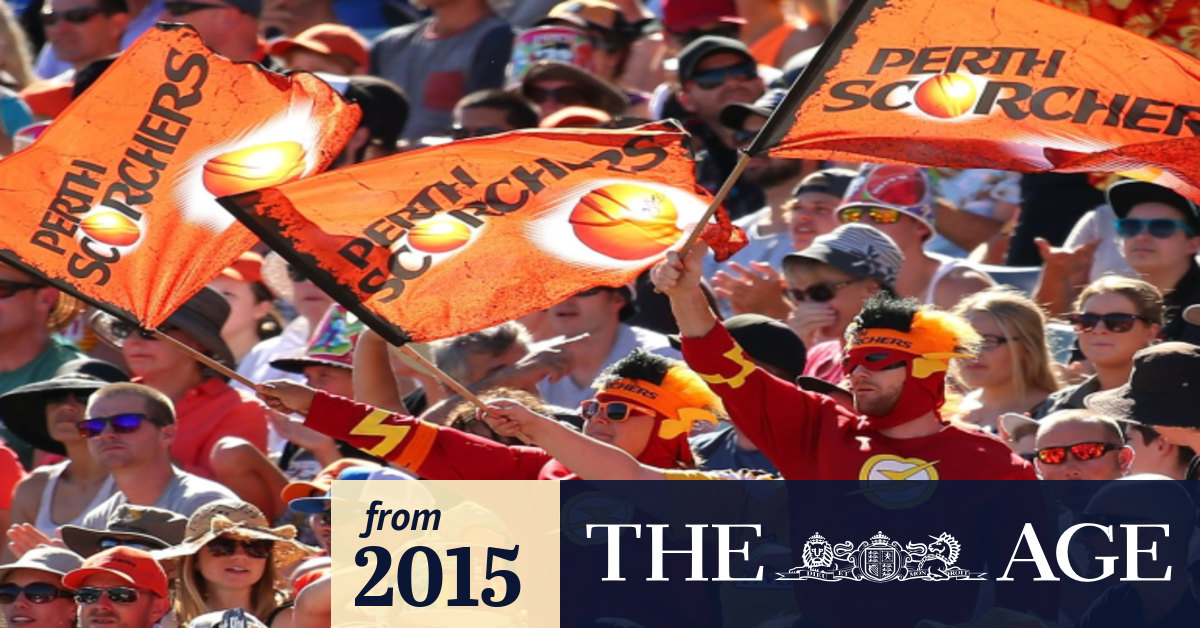 """Big Bash League final at Manuka Oval """"disappointing"""" for ..."""