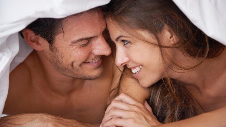 What foreplay do guys like