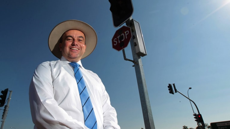 Proposal to increase funding by $2 million per year: Liberal MP Jai Rowell.