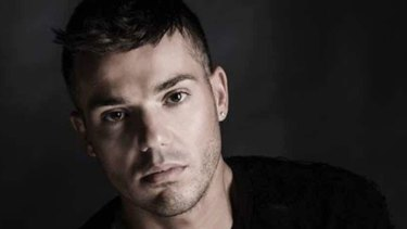 Has Anthony Callea got what it takes to hit the Eurovision high notes?
