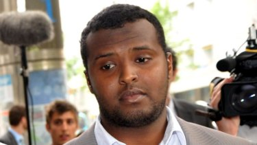 Yacqub Khayre was in a program designed to counter Islamic extremism in the six months before the Brighton siege.